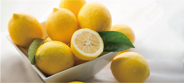 黄柠檬浓缩汁
